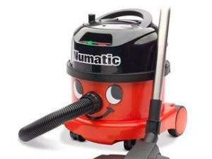 Numatic Commercial Henry Hoover