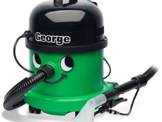Numatic GEORGE GVE370