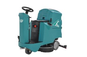 T-90 70Rfloor scrubber exceptional cleaning power