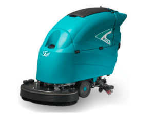 TVX T70 Traction Drive Walk Behind Scrubber Dryer – T70/65BT