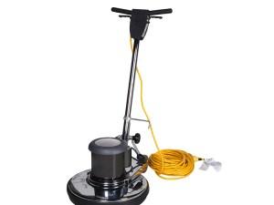 TVX TF-17 Single Disc Floor Scrubber