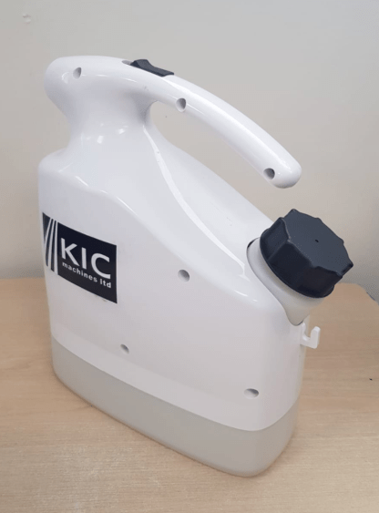 Hand Held ULV Electric Fogger Sprayer Disinfecting Machine (Cordless) – 1 Litre