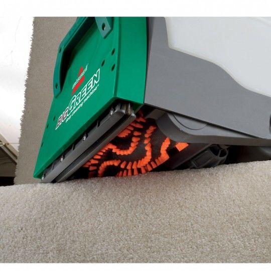 Bissell Big Green Carpet Cleaning Machine – BG10