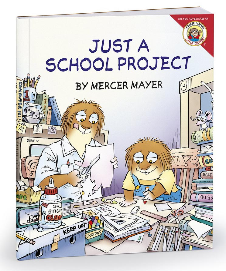 just-a-school-project-mcdonalds-happy-meal-books