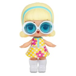 LOL Surprise Series 3 Confetti Pop - Go-Go Gurl