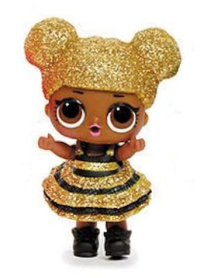 LOL Surprise! Series 1 Doll - Queen Bee