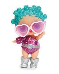 LOL Surprise! Series 1 Doll - Cosmic Queen