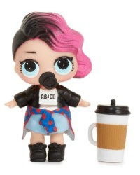 LOL Surprise! Series 1 Doll - Rocker