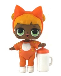 LOL Surprise! Series 1 Doll - Baby Cat