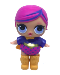 LOL Surprise! Series 1 Doll - Super BB