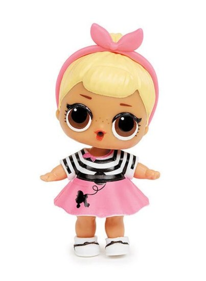 LOL Surprise! Series 1 Doll - Sis Swing