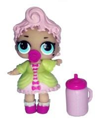 LOL Surprise! Series 1 Doll - Royal High Ney