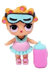 LOL Surprise Series 3 Confetti Pop - Babydoll