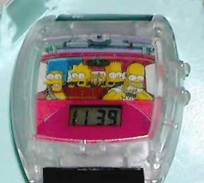 2002-the-simpson-talking-watches-the-simpsons-family-burger-king-jr-toys