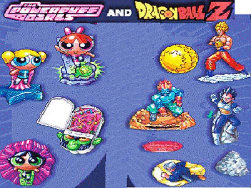 2003-dragonball-z-powerpuff-girls-burger-king-jr-toys