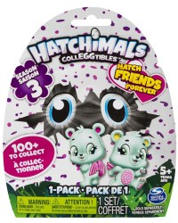 Hatchimals CollEGGtibles Season 3 - 1 Pack Blind Bag