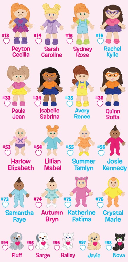 cabbage-patch-kids-little-sprouts-blind-packs-checklist-common-list-4