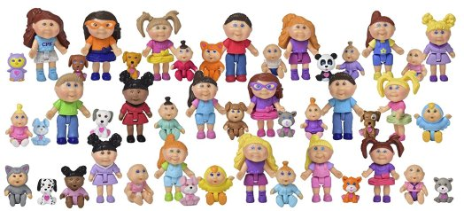 cabbage-patch-kids-little-sprouts-friends