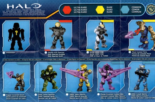 halo-micro-action-figures-series-5-5-hero-pack-blind-bag-list-checklist