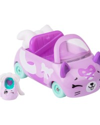 Shopkins Season 2 – Cutie Cars – Ballet Coupe