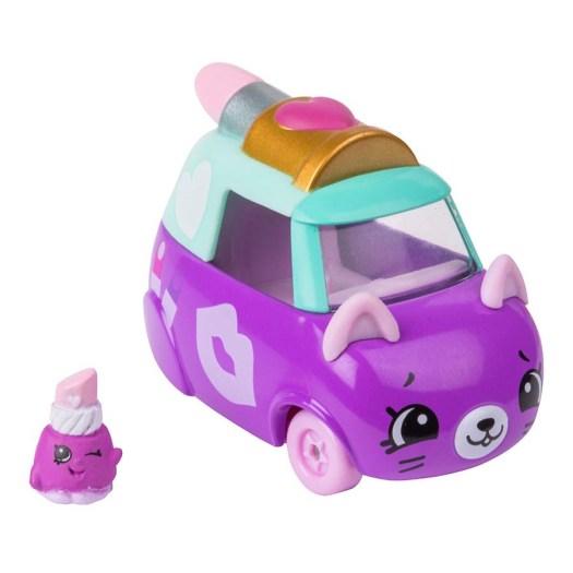 Shopkins Season 2 – Cutie Cars – Kissy Cab