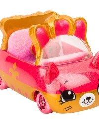 Shopkins Season 2 – Cutie Cars – Limo-Queen