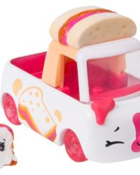 Shopkins Season 2 – Cutie Cars – Peanut Butter Pickup