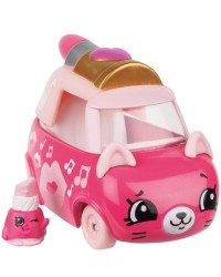 Shopkins Season 2 – Cutie Cars – Zippy Lippy