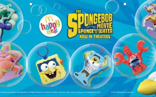 2014-spongebob-squarepants-underwater-adventures-banner-mcdonalds-happy-meal-toys