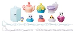 Littlest Pet Shop Homebound Bling Series 1