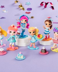 party-popteenies-series-1-Party Pack 6 Surprise Popper Bundle with Confetti toys 4