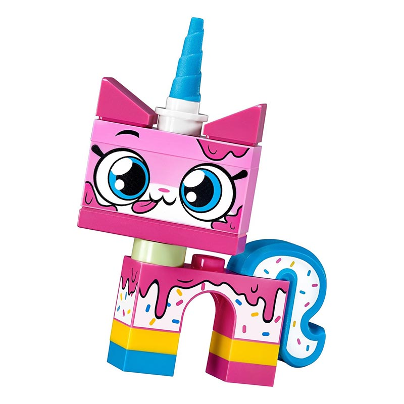 Lego Unikitty Series 1 Minifigures 41775 Unicorn Kitty Lego