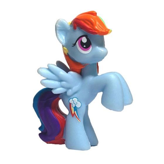 My Little Pony Mlp 2011 Wave 1 Blind Bag Rainbow Dash Kids Time