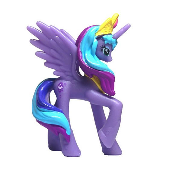My Little Pony Mlp Wave 5 Blind Bag Princess Luna Kids Time