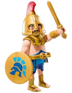 Playmobil Figures Series 11 Boys - Spartan