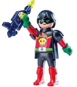 Playmobil Figures Series 11 Boys - Superhero