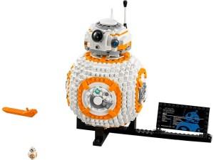 BB-8™ LEGO® Star Wars™