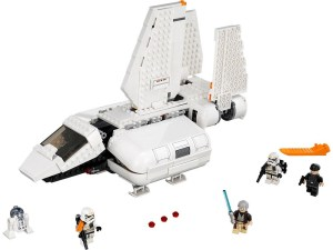 Imperial Landing Craft LEGO® Star Wars™
