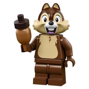Lego Minifigures Sets The Disney Series 2 - Chip