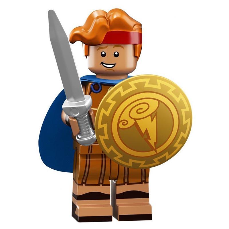 Lego Minifigures Sets The Disney Series 2 – Hercules – Kids Time