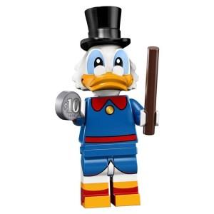 Lego Minifigures Sets The Disney Series 2 - Scrooge
