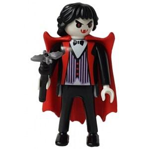 Playmobil Figures Series 15 Boys - Vampire