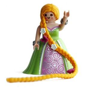 Playmobil Figures Series 15 Girls - Rapunzel