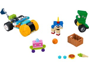 LEGO® Unikitty™ Products Prince Puppycorn™ Trike - 41452