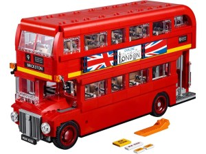 LEGO CREATOR Expert Products London Bus - 10258