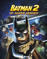 LEGO® Batman™ 2: DC Super Heroes Video Game