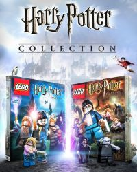LEGO® Harry Potter™ Collection Video Game