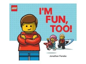 Lego Books LEGO® Picture Book: I'm Fun, Too! 5005607