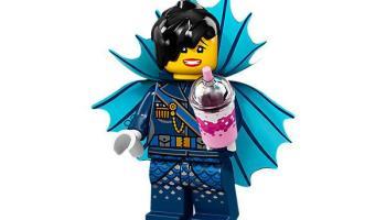 Lego Minifigures Sets Ninjago – Kids Time