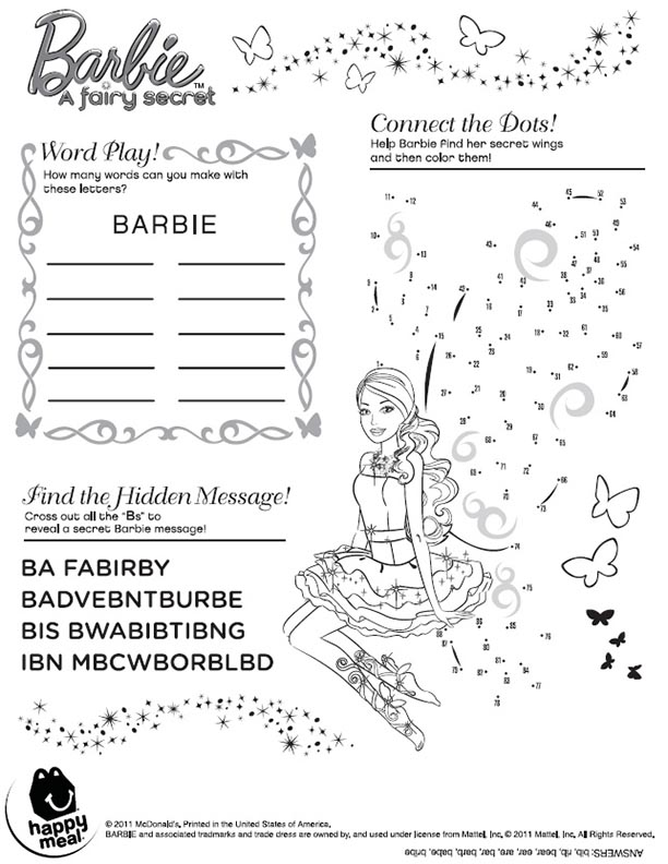 barbie-connect-the-dots-mcdonalds-happy-meal-coloring-activities-sheet